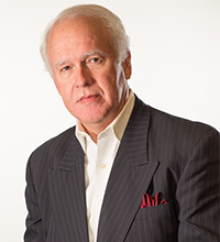 Allen Bennett, Chairman and Founder, Executive Vice President